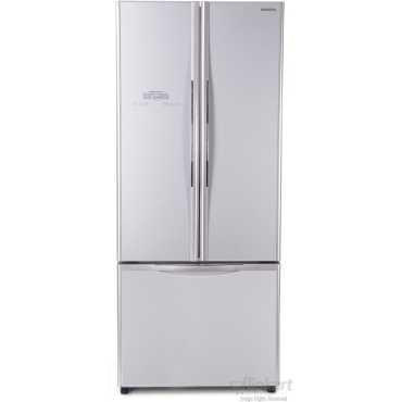 Hitachi R-WB550PND2 510 Litres Multi Door Refrigerator - Black | Brown