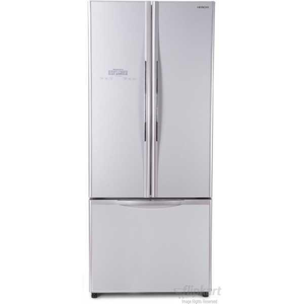 Hitachi R-WB550PND2 510 Litres Multi Door Refrigerator