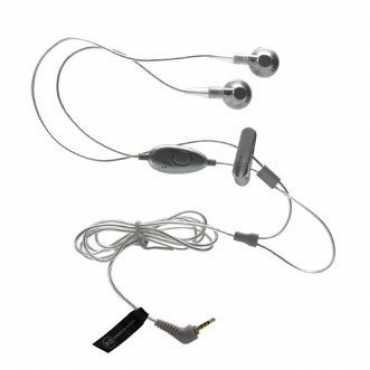 Motorola SYN1603 In Ear Headset - Silver
