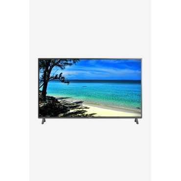 Panasonic TH-55FX650D 55 Inch 4K Ultra HD Smart LED TV - Black | Grey