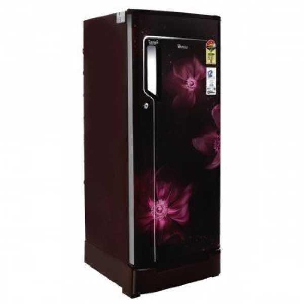 Whirlpool 215 Icemagic Powercool ROY 200L 4S Single Door Refrigerator Magnolia