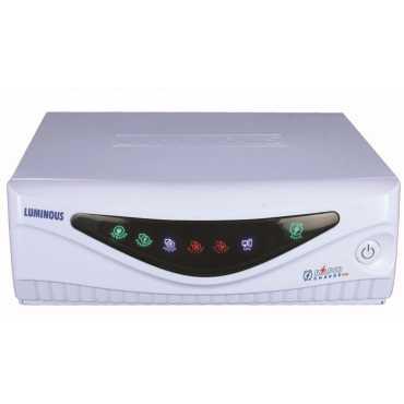 Luminous Rapid Charge 1650 Square Wave Inverter - White