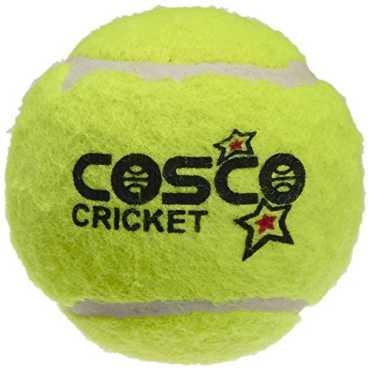 Cosco Light Weight Cricket Ball Pack Of 6
