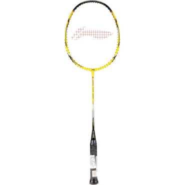 Li-Ning GForce Power 1000i Strung Badminton Racquet