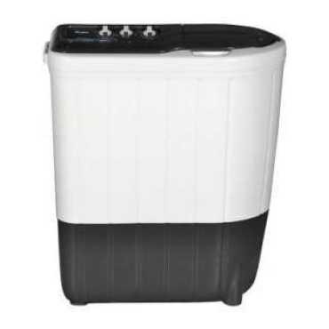 Whirlpool 6.2 Kg Semi Automatic Top Load Washing Machine (Superb Atom 62I)