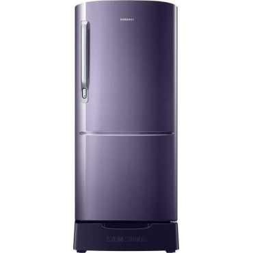 Samsung RR20R182ZUT HL 192L 3 Star Single Door Refrigerator