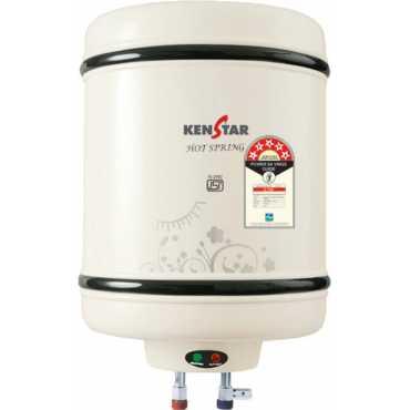 Kenstar HOT SPRING KGS06W5M 6 Litre Storage Water Geyser - White