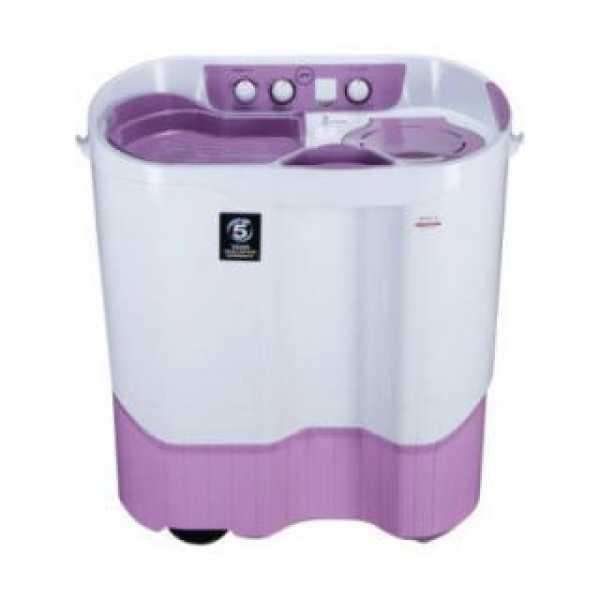Godrej 9 Kg Semi Automatic Top Load Washing Machine (WS Edge Pro 900 ES)