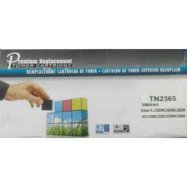 Cartridge House TN-2365 Black Toner Cartridge
