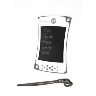 Boogie Board Jot JF1020001 4.5 LCD eWriter - Grey | Pink