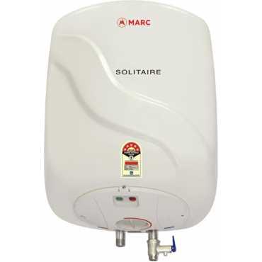 Marc Solitaire 10 Litres Storage Water Geyser