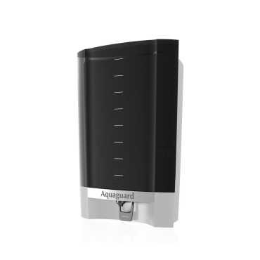 Eureka Forbes Aquaguard Reviva NXT 8.5L RO Water Purifier - Black