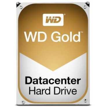 WD (WD1005FBYZ) 1 TB Internal Hard Disk - Gold