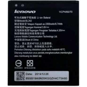 Lenovo BL242 2300mAh Battery (For A6000)