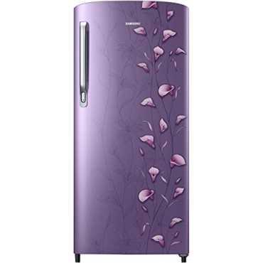 Samsung RR19M1712PZ 192L 2 Star Single-Door Refrigerator Lily