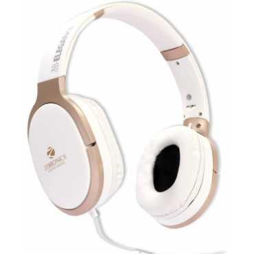 Zebronics ZEB-Elegance Wired Over the Ear Headphones