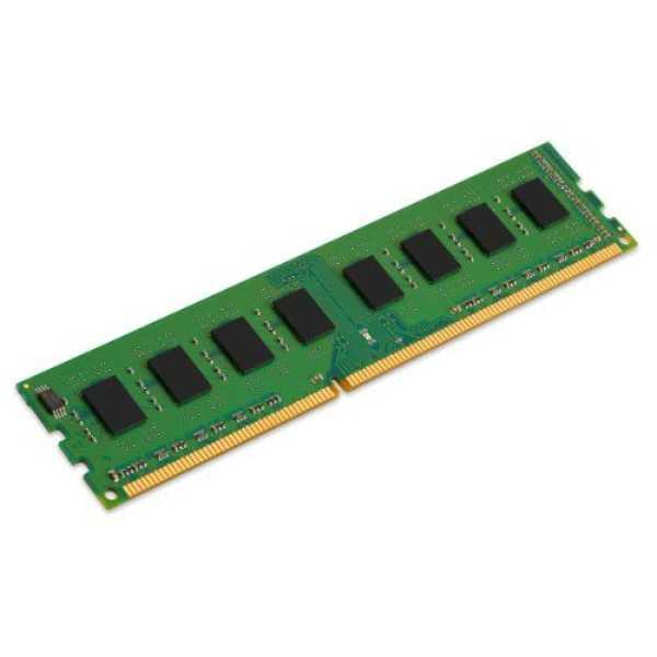Kingston (KVR13LE9S8/4) 4 GB DDR3 RAM