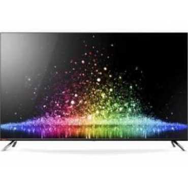 Sansui JSC55LSQLED 55 inch UHD Smart QLED TV