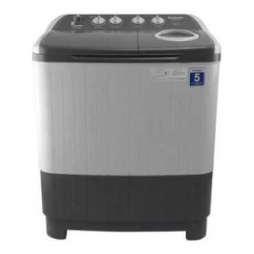 Panasonic 8 Kg Semi Automatic Top Load Washing Machine NA-W80E5HRB