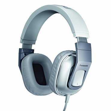 Panasonic RP-HT480C Over the Ear Headset - White | Grey | Black