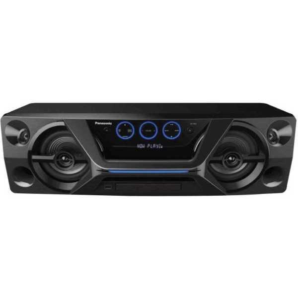 Panasonic (SC-UA3) Wireless Speaker - Black