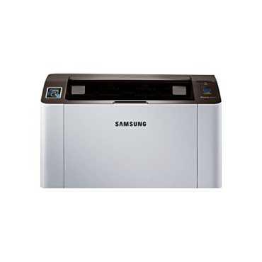 Samsung SL-M2021W Inkjet Printer - Black
