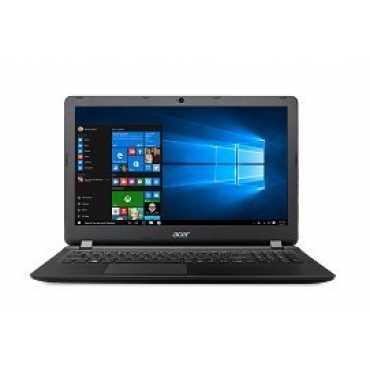 Acer Aspire ES1-533 (NX.GFTSI.011) Laptop - Black