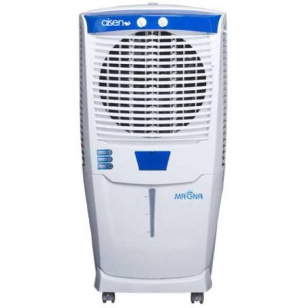 Aisen ADC-7510 Magna 75 L Air Cooler - White