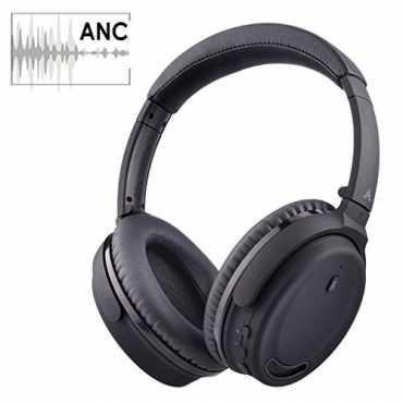 Avantree BTHS-ANC032 Active Noise Cancelling Bluetooth 4.1 Headphones