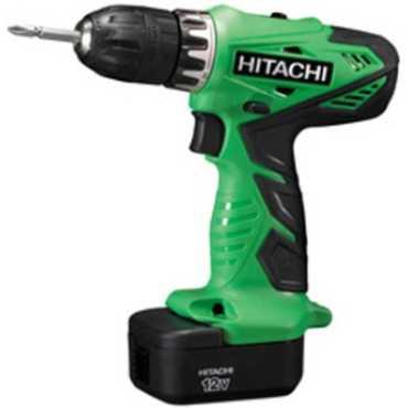 Hitachi DS12DVC 12V Cordless Driver Drill