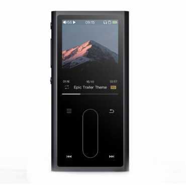 FiiO M3K-SV Portable MP3 Player - Silver | Black