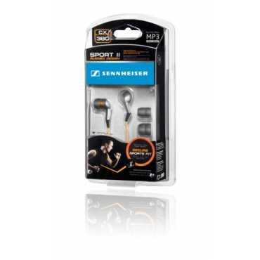 Sennheiser CX 380 Sports II Headphones