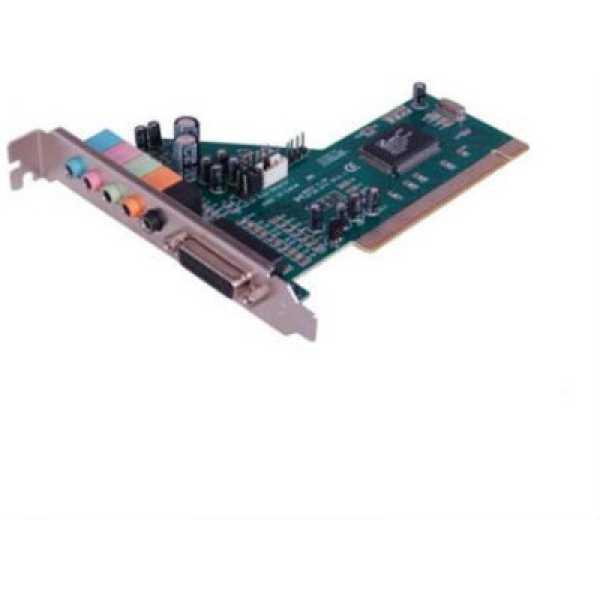 Enter E-6S 6 Channel Internal Sound Card