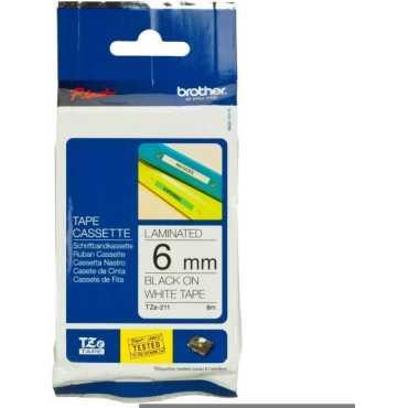 Brother PT-Series Tze-211 Single Color Label Printer