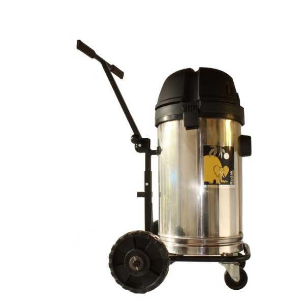Rodak CarSpecial 5 30 L Vacuum Cleaner - Black
