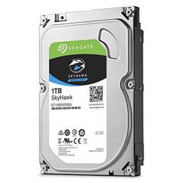 Seagate SkyHawk (ST1000VX005) 1TB Internal Hard Disk