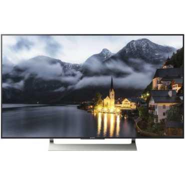 Sony Bravia KD-55X9000E 55 Inch 4K Ultra HD Smart LED TV - Black