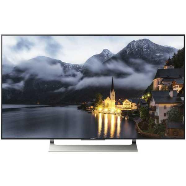 Sony Bravia KD-55X9000E 55 Inch 4K Ultra HD Smart LED TV