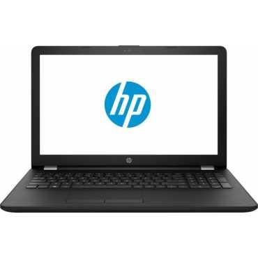 HP 15-BS615TU Laptop - Black