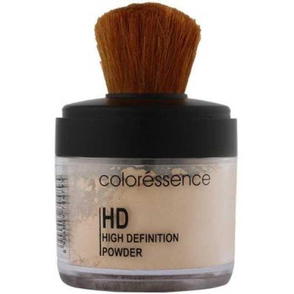 Coloressence Smooth Polished Effect Shimmer Powder Beige