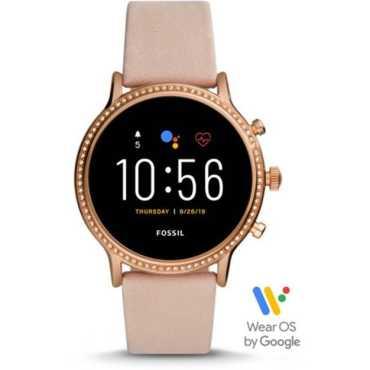Fossil FTW6035 Julianna HR Smart Watch