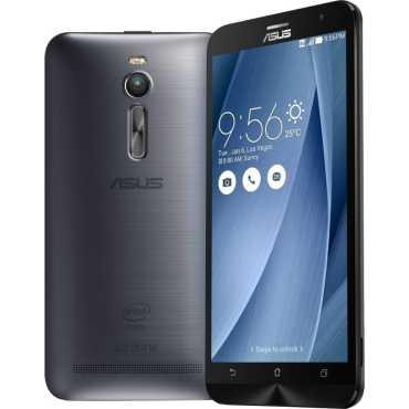Asus Zenfone 2 ZE551ML (4GB RAM 64GB ROM 2.3 GHz) - Purple | Silver
