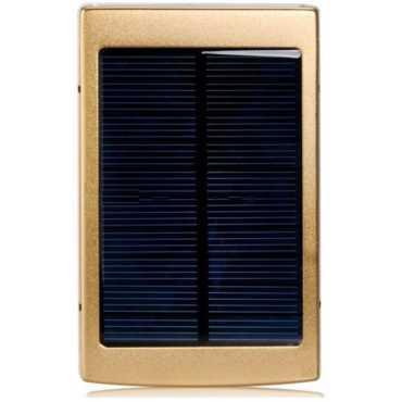 Callmate 10000mAh Solar LED Power Bank