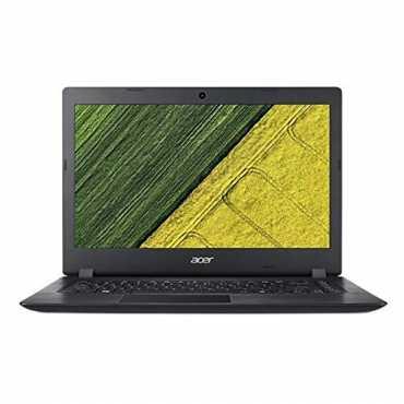 Acer Aspire 3 A315-33 Laptop - Black