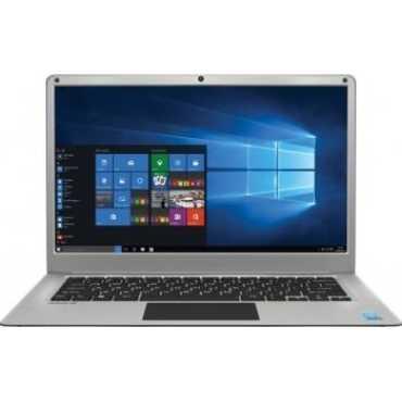 Lava Helium 14 Laptop 14 1 Inch Atom Quad Core x5 2 GB Windows 10 32 GB SSD