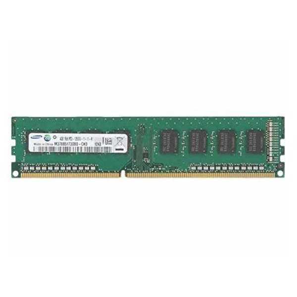 Samsung (M378B5173DB0-CK0) 4GB DDR3 Desktop Ram