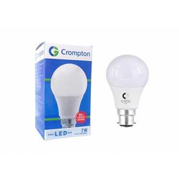 Crompton Greaves LSB Series 7W LED Bulb (Cool Day Light)