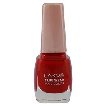 Lakme  True Wear Free Spirit Nail Color (Shade-D415)