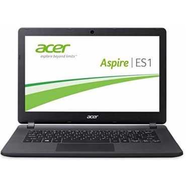 Acer ES1-521 (NX.G2KEH.013) Laptop - Black