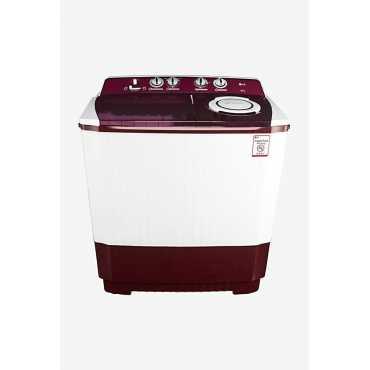 LG 9Kg Semi Automatic Top Load Washing Machine (P1065R3SA)